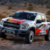 2017 Ford F-150 Raptor Prepares For Grueling Off-Road Racing Series