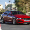 2017 Jaguar XE Preview by Carey Russ +VIDEO