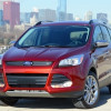 2016 Ford Escape Windy City Review By Larry Nutson
