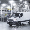 Mercedes-Benz' Sprinter Expands With WORKER Model +VIDEO