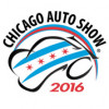 THE 2016 CHICAGO AUTO SHOW OPENED TO THE PUBLIC TODAY FEB. 13