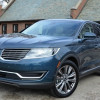 2016 Lincoln MKX - Self-driving, Almost! A Review By Larry Nutson +VIDEO