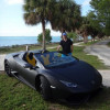 Open Season in Miami - 2016 Lamborghini Huracan Spyder - First Drive +VIDEO