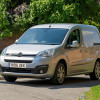 "Citroen Berlingo - More ""Enterprise"" and Range Revisions"