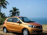 Tata Motors Announces the New Name of its Exciting, Dynamic Hatchback - TIAGO