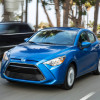 2016 Scion (Toyota) iA Review by Carey Russ +VIDEO
