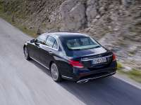 WATCH LIVE: Mercedes-Benz Unveils New E-Class Business Limo in Geneva at 2:15PM EST +VIDEO