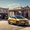 Renault Provides Pre-launch Glimpse of New Scenic at 2016 Geneva Motor Show