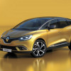 Renault Unveils the New SCENIC and the New MEGANE Estate at the 2016 Geneva International Motor Show