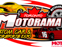 Toronto Motorama Custom Car & Expo 2016