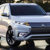 2016 Mitsubishi Outlander Review by John Heilig +VIDEO