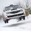Toyota GAZOO Racing's Young Drivers to Take on Eighth Round of WRC in Finland Winter training performance sparks high hopes