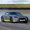 Manual Transmission For V12 Vantage S: The Ultimate Analogue Aston Martin