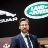 TIMING IS EVERYTHING FOR NEW JAGUAR LAND ROVER CANADA PRESIDENT