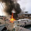 BoatUS reveal the top causes of boat fires