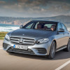 2017 Mercedes-Benz E-Class Review by Henny Hemmes
