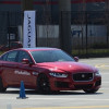 Auditioning The New 2017 Jaguar XE by Larry Nutson +VIDEO