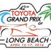 Toyota Grand Prix of Long Beach Race Results