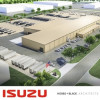 Spartan Motors Holds Groundbreaking Ceremony for Isuzu's F-Series Truck Assembly Plant