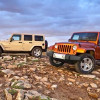 2016 Jeep Wrangler Sahara 4WD Review By John Heilig