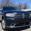 Review - 2016 Dodge Durango -This Dodge Does What? By Larry Nutson