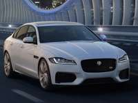 2016 Jaguar XF Review by Michael Bernstein +VIDEO