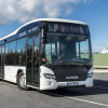 Scania Delivers 51 Biodiesel An Vegetable Oil Hybrid Buses to Madrid