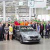 JUBILEE: ŠKODA Celebrates Production of 100,000 Third-Generation Superbs