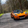 Landmark Lotus Elise receives Autocar Readers' Champion Award