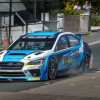 2016 Subaru WRX STI Time Attack Car Shatters Lap Record at Isle Of Man TT Course