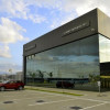 Jaguar Land Rover Opens Factory In Brazil - Approves E27 Fuel In All JLR Vehicles