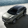 New Peugeot 3008 GT: SUV Capability - GT In Spirit