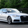 2016 AUDI A6 2.0T Quattro Sedan Review By Steve Purdy