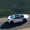 2017 Acura NSX Supercar Claims Class Victory in North American Racing Debut at Pikes Peak International Hill Climb