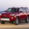 2016 Toyota 4Runner Trail Premium 4x4 Review by Carey Russ +VIDEO