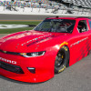 Chevrolet Camaro SS to Race in 2017 NASCAR XFINITY Series