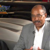 Buh Bye Ed Welburn GM VP Global Design +VIDEO