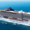 MSC Seaview, the Second of MSC Cruises' Seaside-Generation Smart Cruise Ships