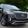 2017 Hyundai Santa Fe Road Test and Review - Getting Better All The Time