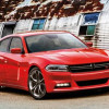 2016 Dodge Charger SXT Review By Steve Purdy +VIDEO