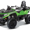 Arctic Cat Introduces First Round of 2017 ATV and ROV Models