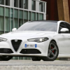 Alfa Says Giulia's Driving Dynamics Better Than Competitor's