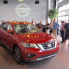 2017 Nissan Pathfinder, Specs, Prices Press Kit; TACH Michigan Bureau Editors Look and Tell +VIDEO