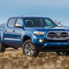 HEELS ON WHEELS: 2016 TOYOTA TACOMA REVIEW +VIDEO