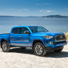 2016 Toyota Tacoma 4WD Double Cab Limited Review by Carey Russ +VIDEO