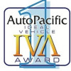 2016 AutoPacific Ideal Vehicle Awards-Includes All Winner's-Trim Levels, Specs, Prices and Reviews