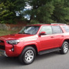 2016 Toyota 4Runner Premium 4X4 Trail Review by John Heilig +VIDEO