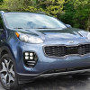 2017 Kia Sportage Road Test and Review By Larry Nutson +VIDEO