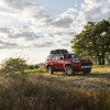 2017 Toyota 4Runner TRD Off-Road Joins TRD Line-Up