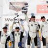 Mobil 1 and Corvette Racing Celebrate 20 Years, 100 Wins